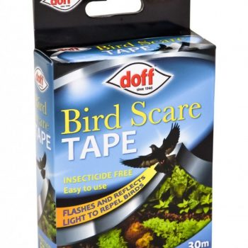 Bird Scare Tape by Doff 30m